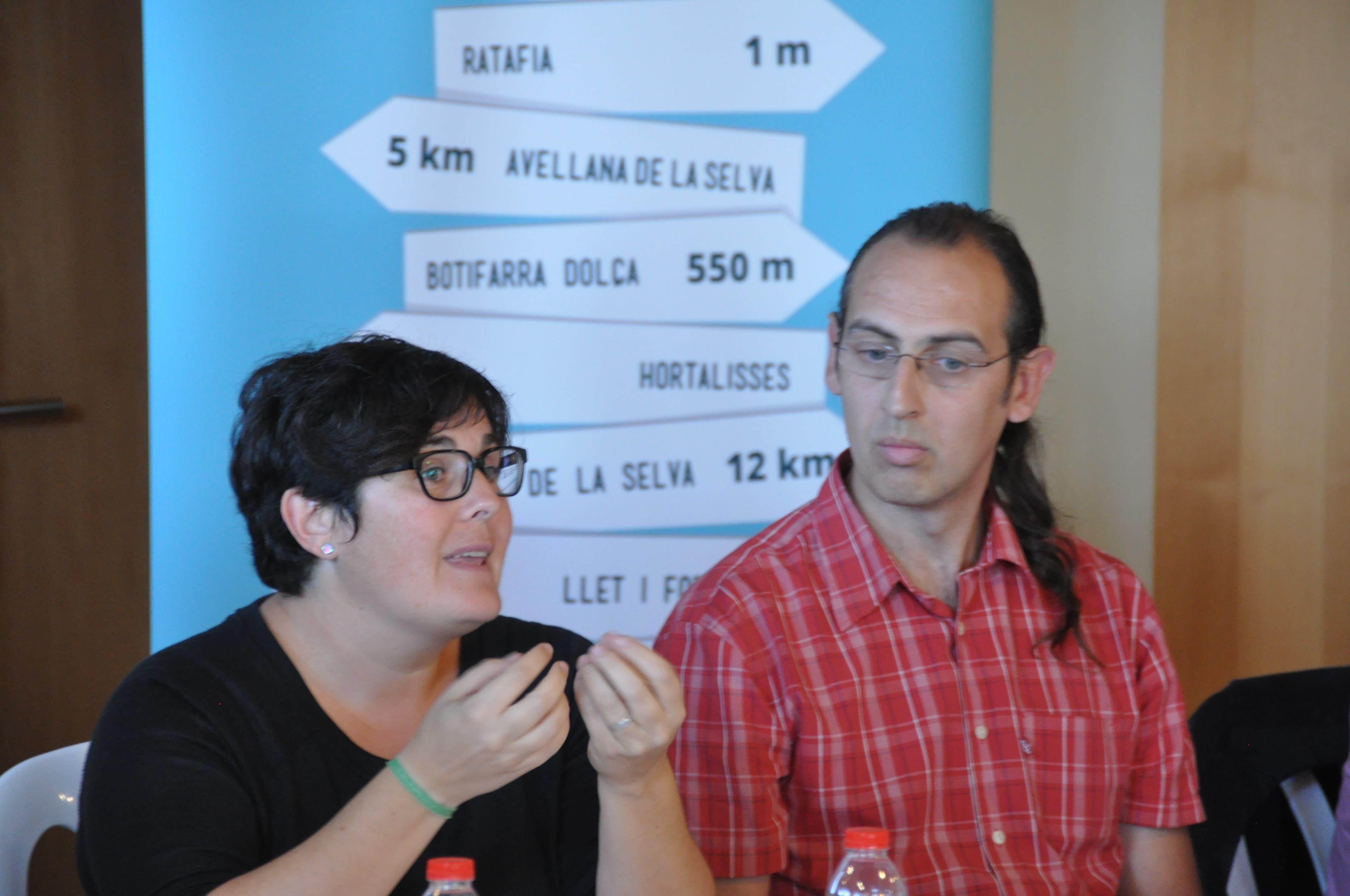 Noves Activitats De Dinamització Del Producte Local A La Selva