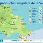 S'inicia La Promoció De 12 Productes Singulars De La Selva