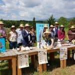 16 Establiments De La Selva Participen A Benvinguts A Pagès