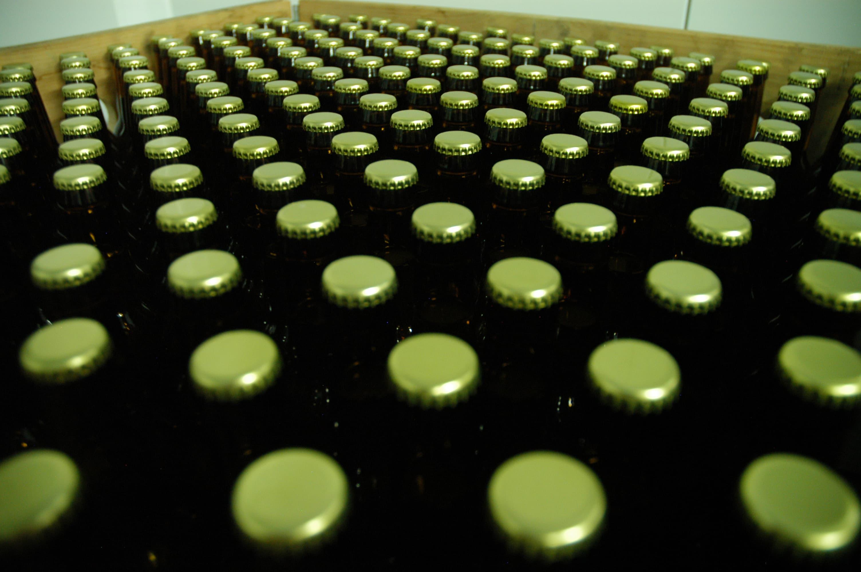 Productes Singulars De La Selva: Cerveses Artesanes