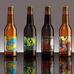 Cervesa Marina