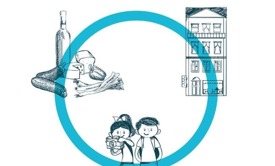 Taller: Experiències Turístiques Relacionades Amb Els Productes Locals